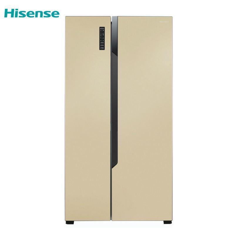 冰箱冰柜海信bcd-590wtvbp